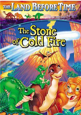 The Stone of Cold Fire Movie