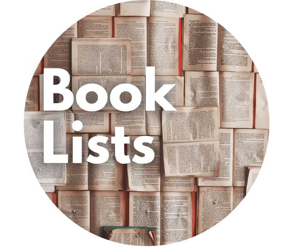 Book Lists - Button
