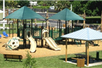 Anchorage Park Playground